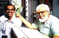 Baba & Dhund Ravi