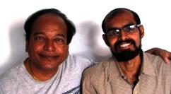 Vijay Kadam & Dhund Ravi